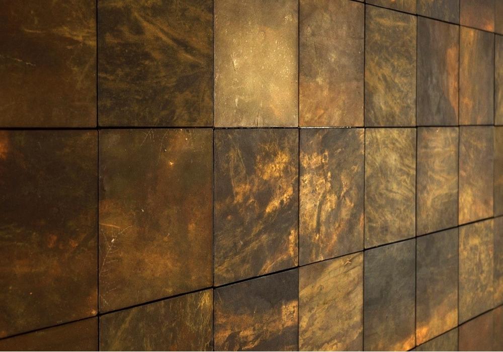 300108 Sahray Kerang algae wall tiles