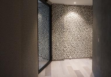 Honai Mozaiek muurbekleding Zuidoever Amsterdam