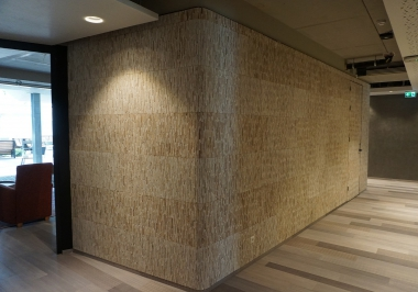 100353 Besar envi white wash gang zorgcomplex zuidoever amsterdam