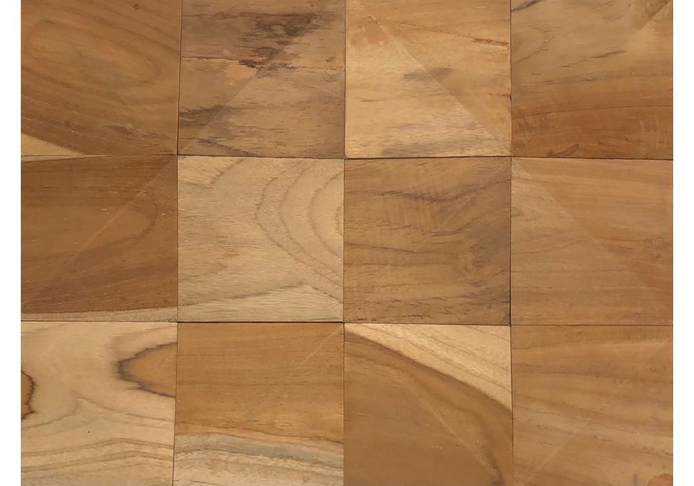 100334 Karimun Jawa houten wandbekleding