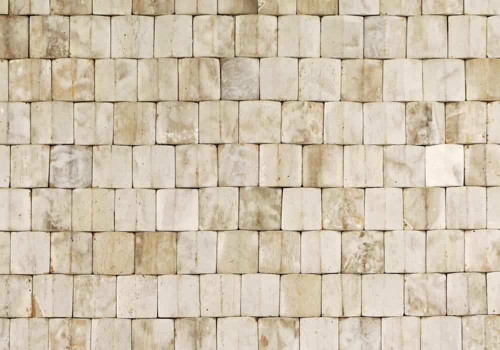 Witte Baileo envi neo pyramid white wash uit Vik Shores collectie