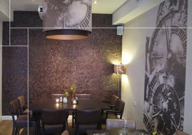 Project Brasserie de Horlogerie met Bagonjong coco bliss espresso