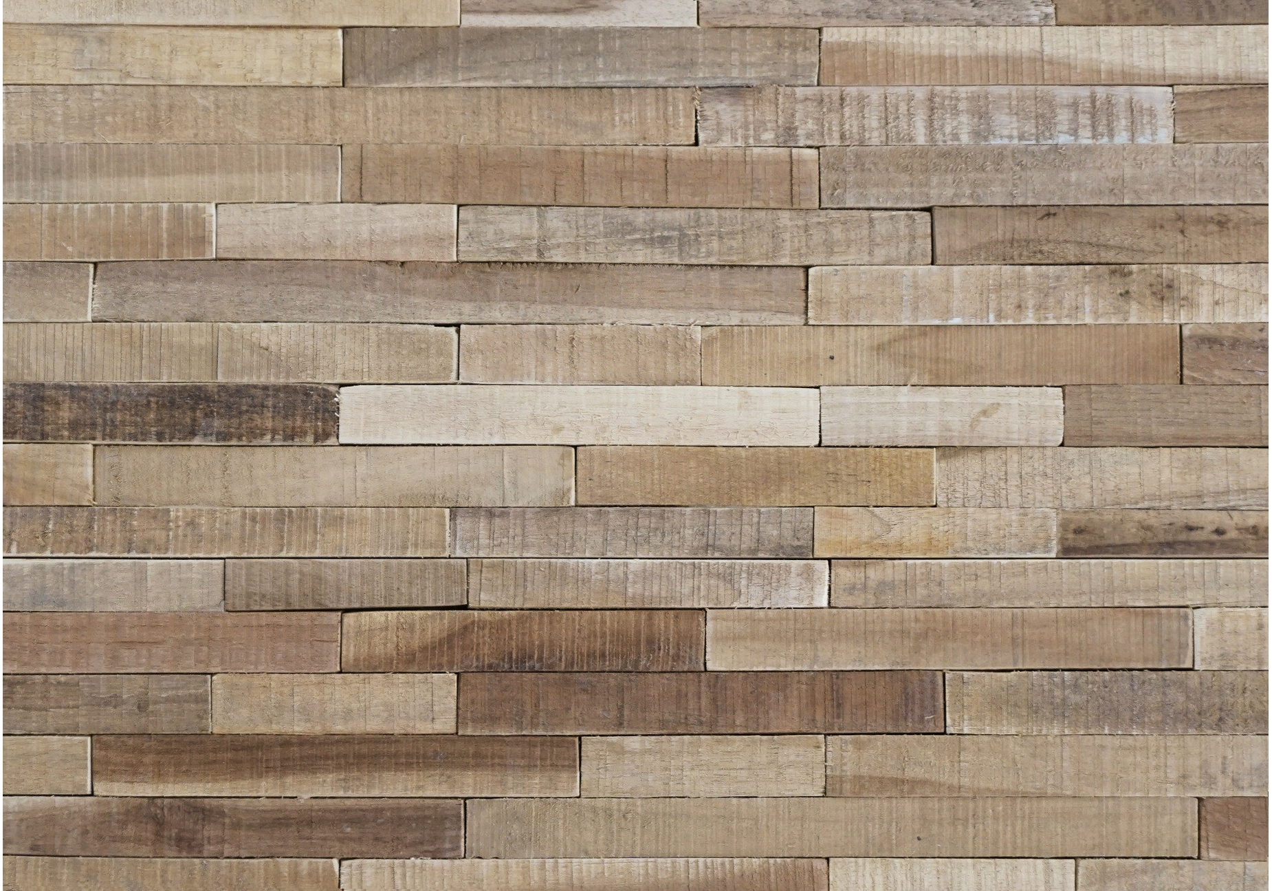 Naturel kleurenmix Lancang envi stick natural uit Sequoia woods collectie