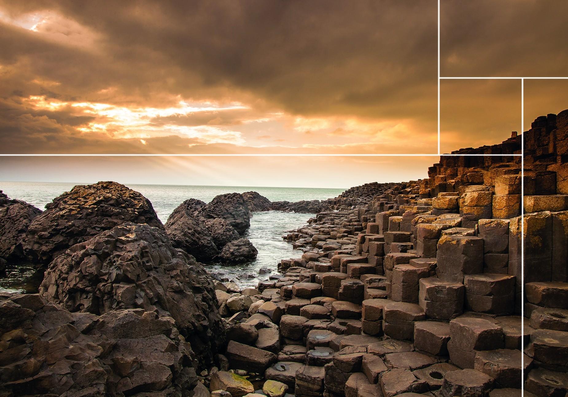 Doe hier uw idee op van de Causeway Stones collectie |Nature@home